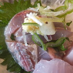 寿司・定食 いこい -