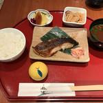 鈴波 - 銀鱈アゲイン
