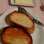 68682255 - パン食べ放題です!