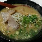 北海ラーメン - 料理写真:味噌ラーメン