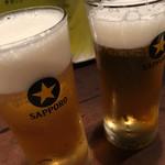 68685009 - 生ビール