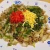 Hosono - 料理写真:「焼きそば 特」(500円)