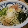 うどん 有田 - 料理写真: