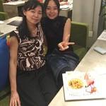 石垣牛と島料理 佐々木勝 - お母さんにサプライズバースデー☆彡
