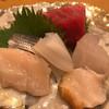 すし天ぷら あき - 料理写真:お造り