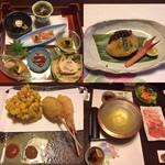 しゃぶしゃぶ・日本料理 ふりふり -