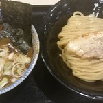 麺屋 たけ井 R1号店 - これが人気のつけ麺!
