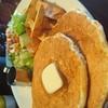 BurgerCafe honohono - 料理写真: