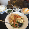 広盛園 - 料理写真:これに塩ラーメンがセットになる。650円