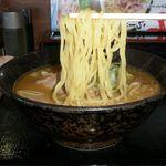 伝丸 - 麺
