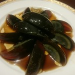 台湾料理 百香軒 - ピータン