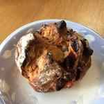 リューヘイ - 料理写真:ドライフルーツとクルミの