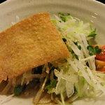 687609 - 蕎麦サラダ