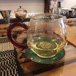 テホン - 薔薇茶