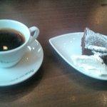 6870507 - デザート&コーヒー