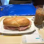 ドトールコーヒーショップ - ミラノサンド