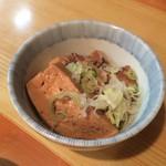 68702373 - 肉豆腐