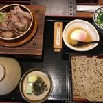 68702774 - 釜飯定食(信貴)