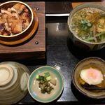 68703049 - 釜飯定食(生駒)