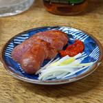 餃子荘 ムロ - 香腸