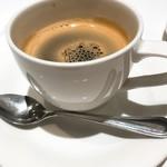 ラチュレ - コーヒー