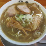 Chuukasobahirakoya - 料理写真:こいくち(中)