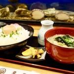 豊鮨 - 料理写真:[2017/06]ひらめ丼(2600円)