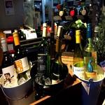 SHITAMACHI酒場 - 当日対応可能。120分1980円ワインバイキング。スパークリング、サングリア、生ビール、カクテル40種飲み放題