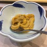 すし乃ふじ田