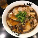 麺屋 丈六 -