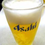 越後や - ◆生ビール