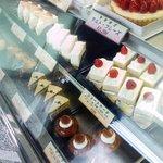 クラウン洋菓子店 - クラウン