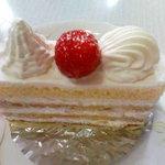 クラウン洋菓子店 - ミルフィーユ