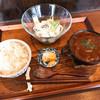 豆食堂ポロッポー - 料理写真: