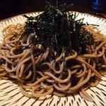 つけ蕎麦安土 - 強いコシの日本蕎麦!
