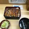 うな正 - 料理写真:うな重 梅('17/06/17)