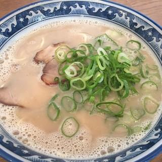 げんこつ - 料理写真:やきめしセット(850円)のラーメン