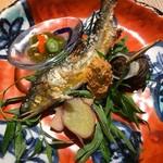 魚菜 基 -