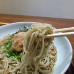 旭庵 甚五郎 - そばUP_2017-06-16