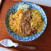 南洋の父サウス - 料理写真:3種のカレー