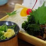 福神堂 - 料理写真: