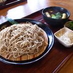 Yuukiteikawashima - 鴨そば