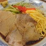 二両半 鶴橋本店 - 冷麺