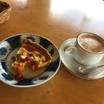 カフェ パヤラ -