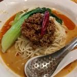 中国ラーメン揚州商人 - 冷やし坦々麺