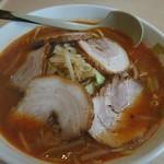 麺屋 長衛門 - 料理写真:辛味噌ちゃーしゅう