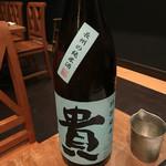 軽井沢 鶏味座 - 山口の日本酒・貴