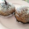 レモンツリー - 料理写真:チョコレートとカスタード