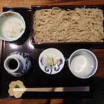 かさ川 - 料理写真: