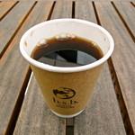 ビーエスビー コーヒー ロースターズ - 本日のコーヒー (ブラジル ハニーショコラ)